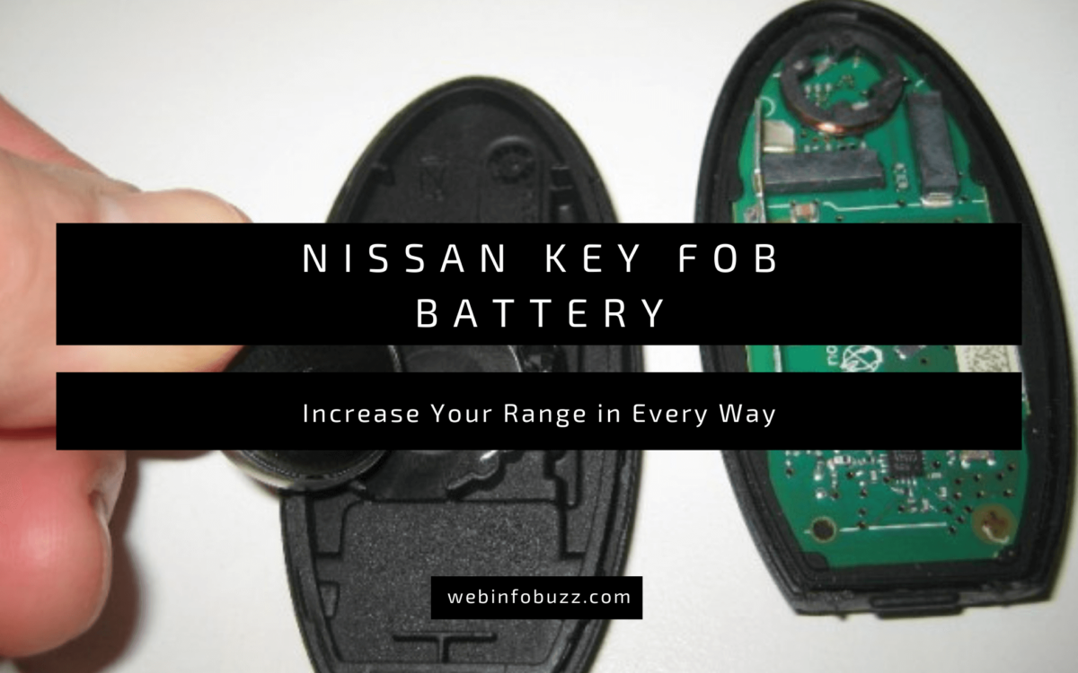 Nissan-Key-Fob-Battery-Replacement-Guide