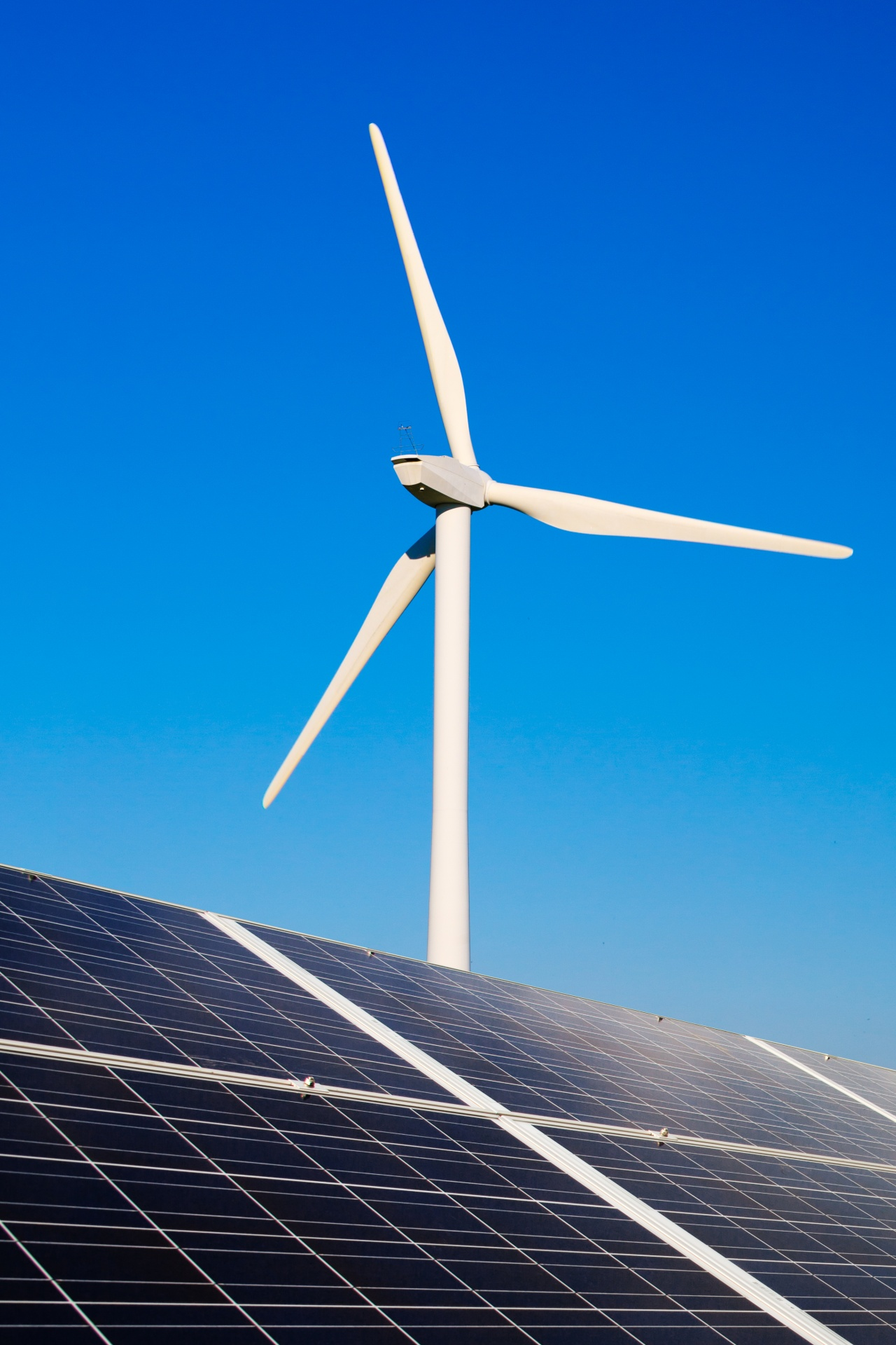 What is a good energy stock to buy?