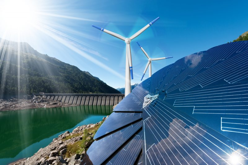 What are the best renewable energy stocks?